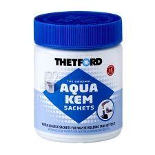 Aqua Kem Sachets vegyszer