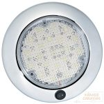 Dome LED lámpa
