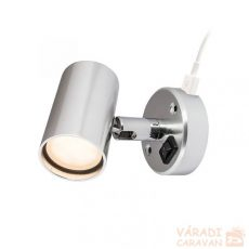 LED Mini Tube olvasólámpa USB csatlakozóval