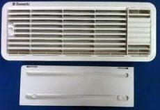 Dometic LS 100 hűtőszekrény szellőző