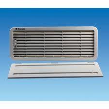Dometic LS 200 hűtőszekrény szellőző