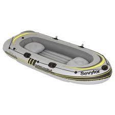 Super Caravelle csónakcsalád.