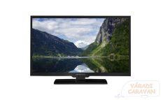 Alphatronics SL-19 DSB+I  TV-DVD kombó Okos TV