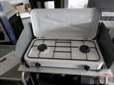Calore kemping főző