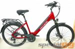 Special99 eCity elektromos kerékpár
