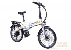 Special99 eRunner elektromos kerékpár